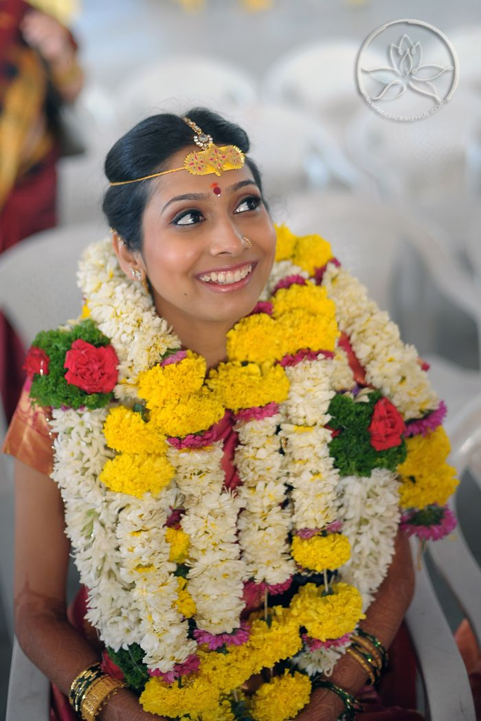 An awesome south Indian wedding