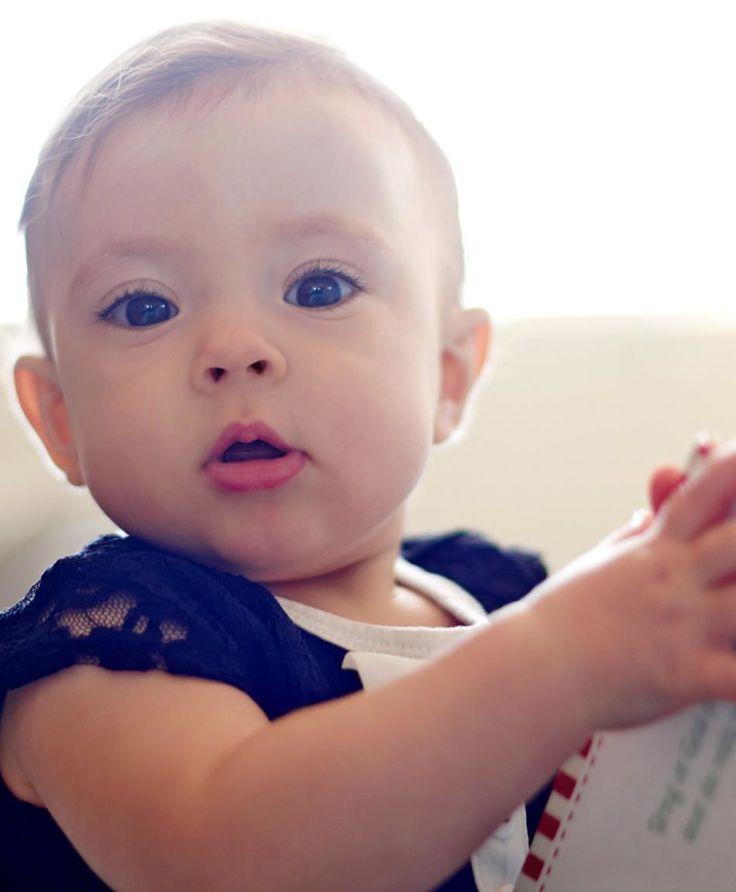 When Do Babies Start Talking?   Baby, Help teaching, Teaching