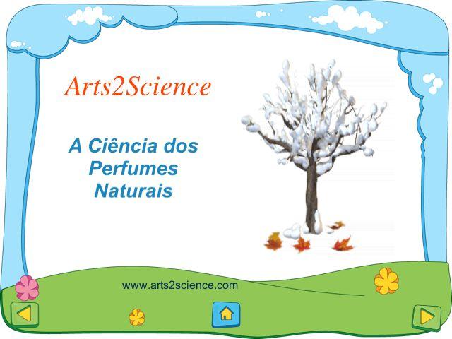 Tutorial: Como Fazer Perfumes Naturais: a Ciência e Prática, por Arts2Science.com  http://www.slideshare.net/CarlaLouro2/como-fazer-perfumes-naturais-a-cincia-e-prtica