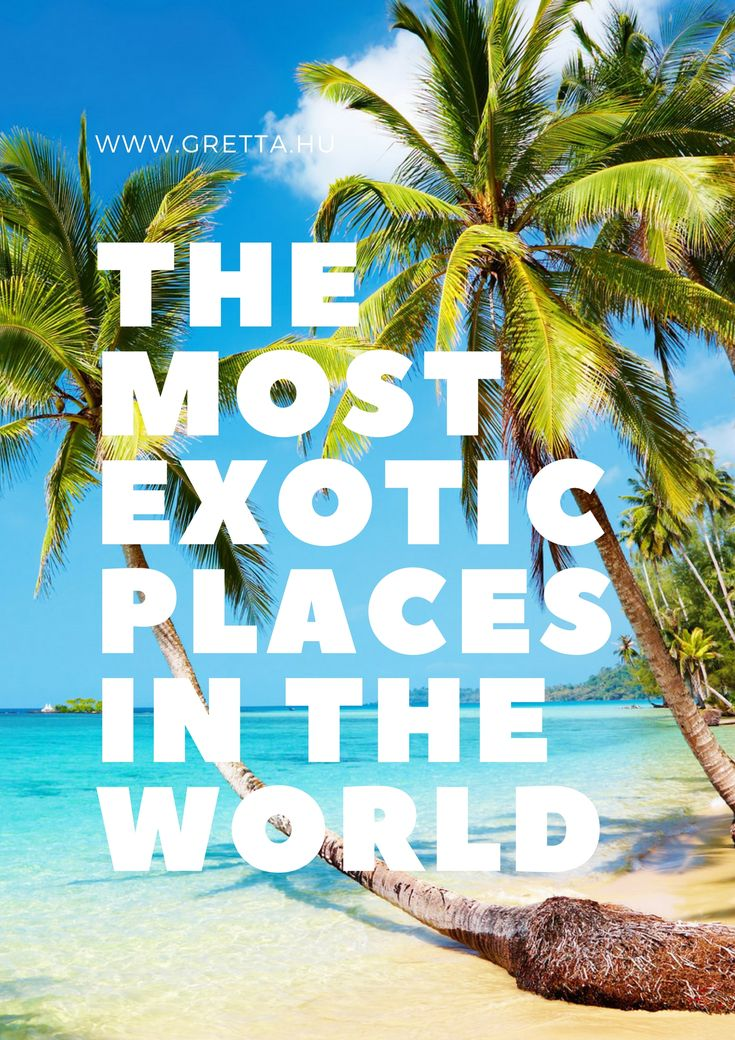 Maui, Hawaii - The most exotic places in the world   #exotic #travel #maui #hawaii #island #palms #luxurytravel