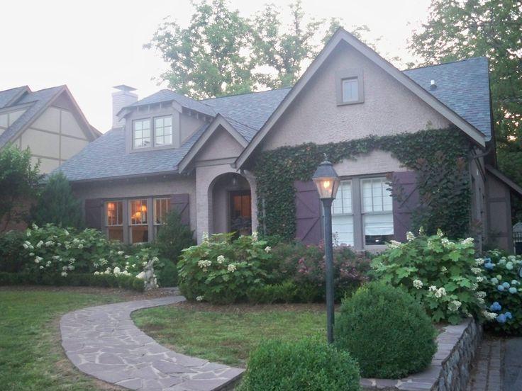 De 25 bedste id er inden for tudor cottage p pinterest for English tudor cottage