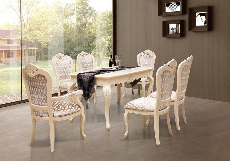 Krzesło #Bella dostępne na www.bemondi.pl