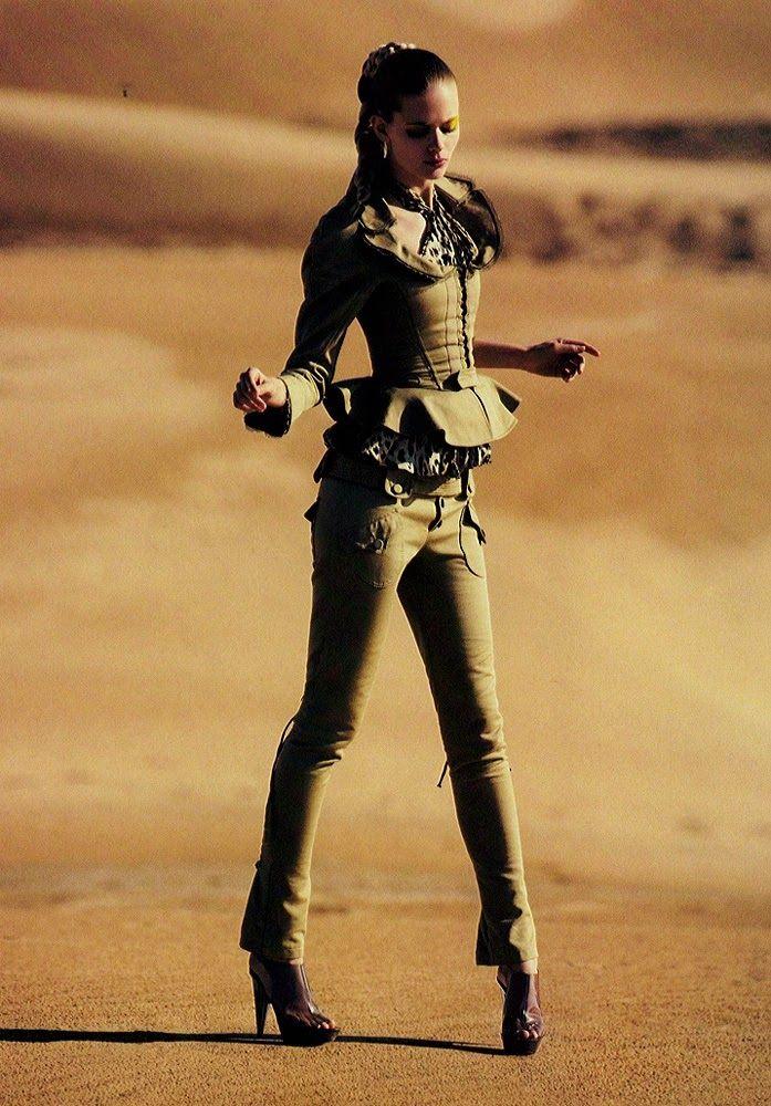 gosh i wish i could wear something like this~