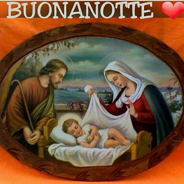 Conosciuto 1846 best Buongiorno ☀ Buonanotte con Gesù e Maria images on  EB77