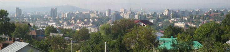 Iasi Panorama