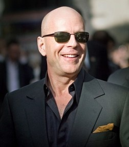 Bruce Willis Isn't Suing Apple Over iTunes Music Ownership Rights