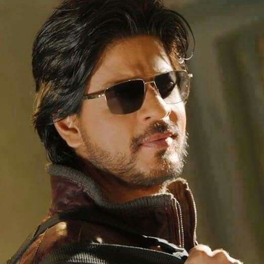 Shah Rukh Khan - Happy New Year (2014)