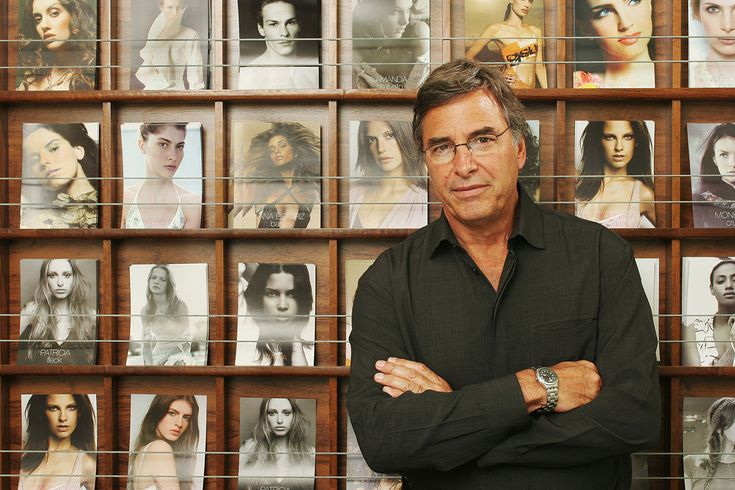 John Casablancas interview, founder of Elite Models