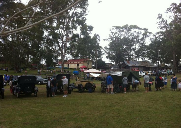 Australia Day at the Australiana Pioneer Village. Were you at the Village today? Share your pics with us :) #AusDayAPV
