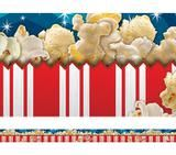 "Checkout the ""Layered Popcorn Bulletin Board Border, Straight"" product"