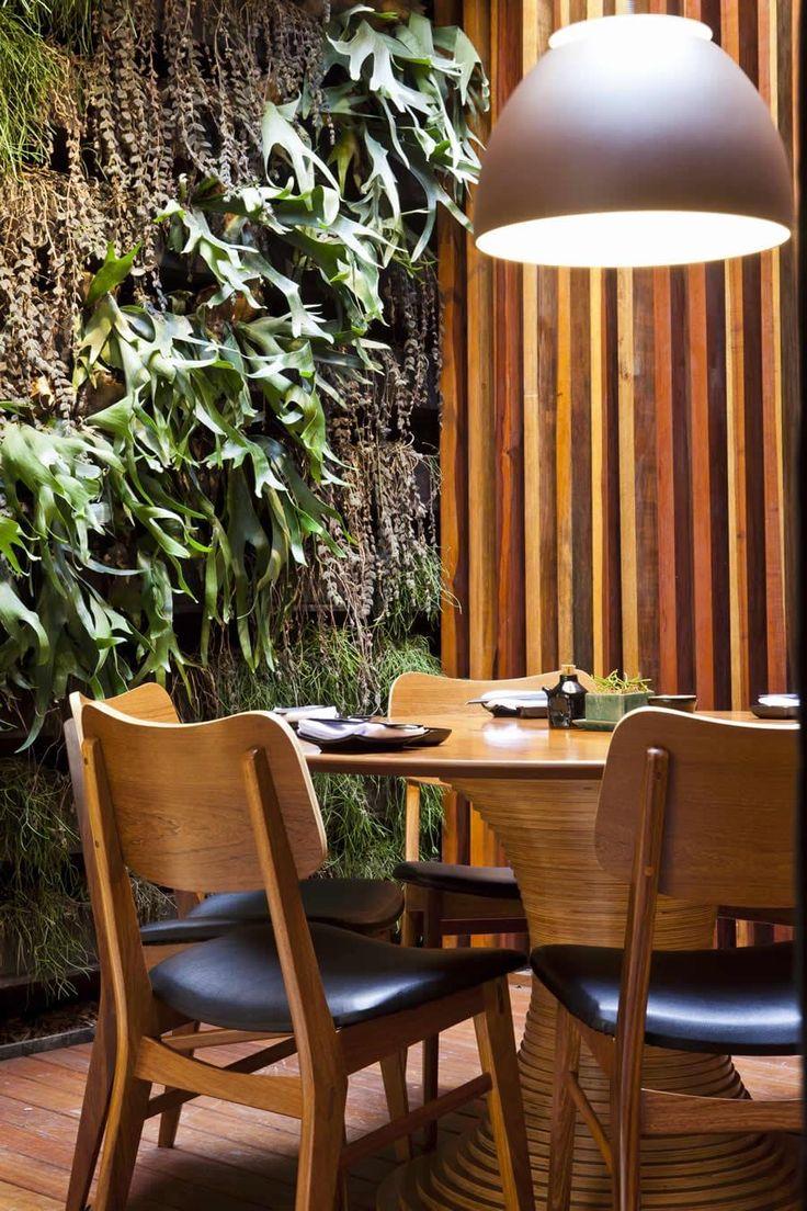 Restaurante Toro Sushi | Galeria da Arquitetura
