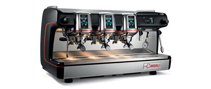 LaCimbali M100 Traditional Espresso Machine