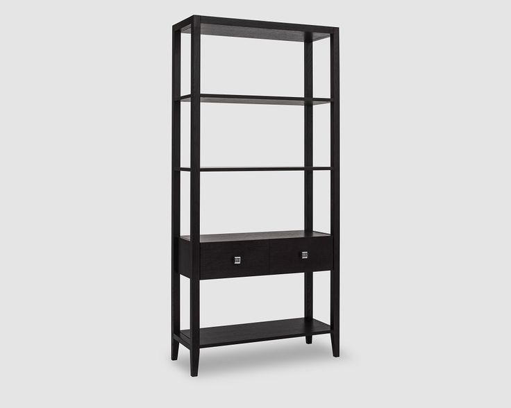SAPORE BOOKCASE Dimensions: W900mmx350mmxH1900mm Available color: Wenge  Material: Oak Veneer  Condition: New, designed in Britain and produced to UK standard and well packed.  Our furniture is designed only for domestic and light commercial use only