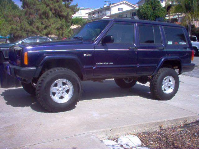 Deep Amethyst Pearl Coat - Jeep Garage - Jeep Forum