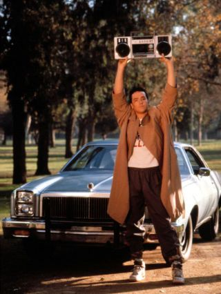 The 50 most romantic movies of all time: Say Anything