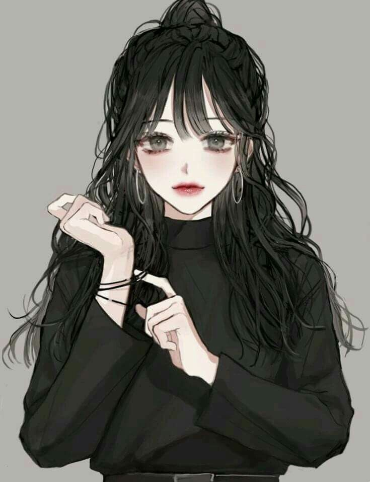 Pin By Sadan Saad On Me Anime Art Girl Manga Girl Drawing
