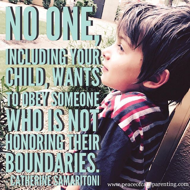 No one, including your child, wants to obey someone who isn't honoring their boundaries. Hitting your child is not going to make them listen to or respect you. I promise, it only does the opposite! Link in bio for more information.  #meme #parentingmeme #parenting #peacefulparenting #boundaries #respect #antispanking #spanking #nonaggressionprinciple #nap #stopspanking #freedom #writer #writing #blogger #mom #life #obey #peace #originalmemes #words #ideas #philosophy