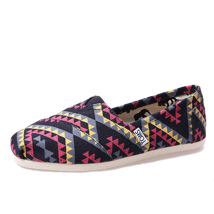 Where to Get a TOMS Coupon Code