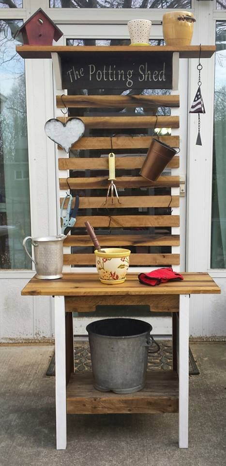 Giving Old Washboards a New Purpose