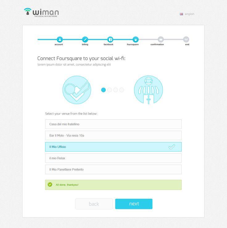 Best Mobile  Registration Form Images On