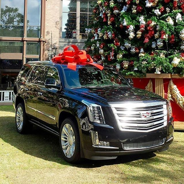 Ext Cadillac: 1000+ Ideas About Cadillac Escalade On Pinterest