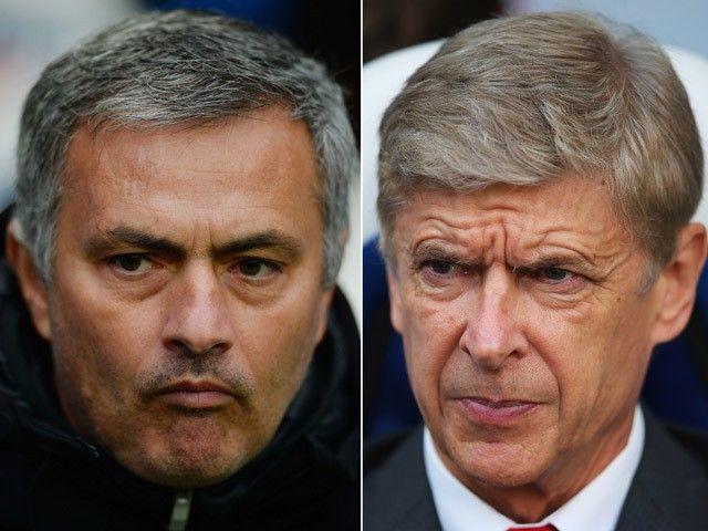 Arsenal, Manchester United 'scout Porto's Andre Silva'