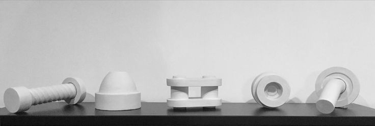 #Greek #ceramic #contest #2016 #artwork #handbuild #deconstructed #parts