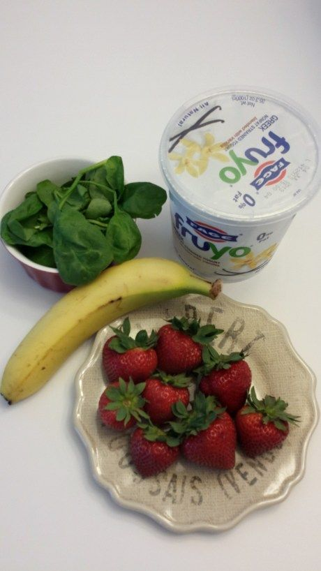 Бананова йогуртовая диета