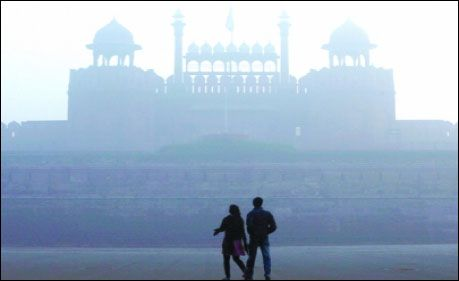 13 out of the world's 20 most polluted cities are in India. Most shockingly, the latest Central Pollution Control Board statistics reveal that the pollution levels in Gwalior, Raipur and even little known Kashipur are higher than that of Delhi which means we have some of the most polluted zones in the world. | US wants to monitor Air Quality; India stunned