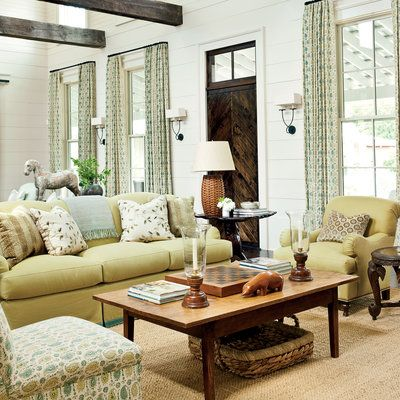 336 best Living Room images on Pinterest Living room ideas - southern living living rooms