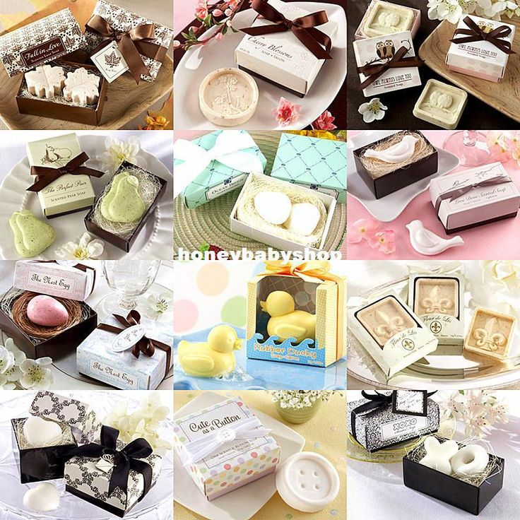 Creative Chocolate Cheap Wedding Guest Gifts Unique Food