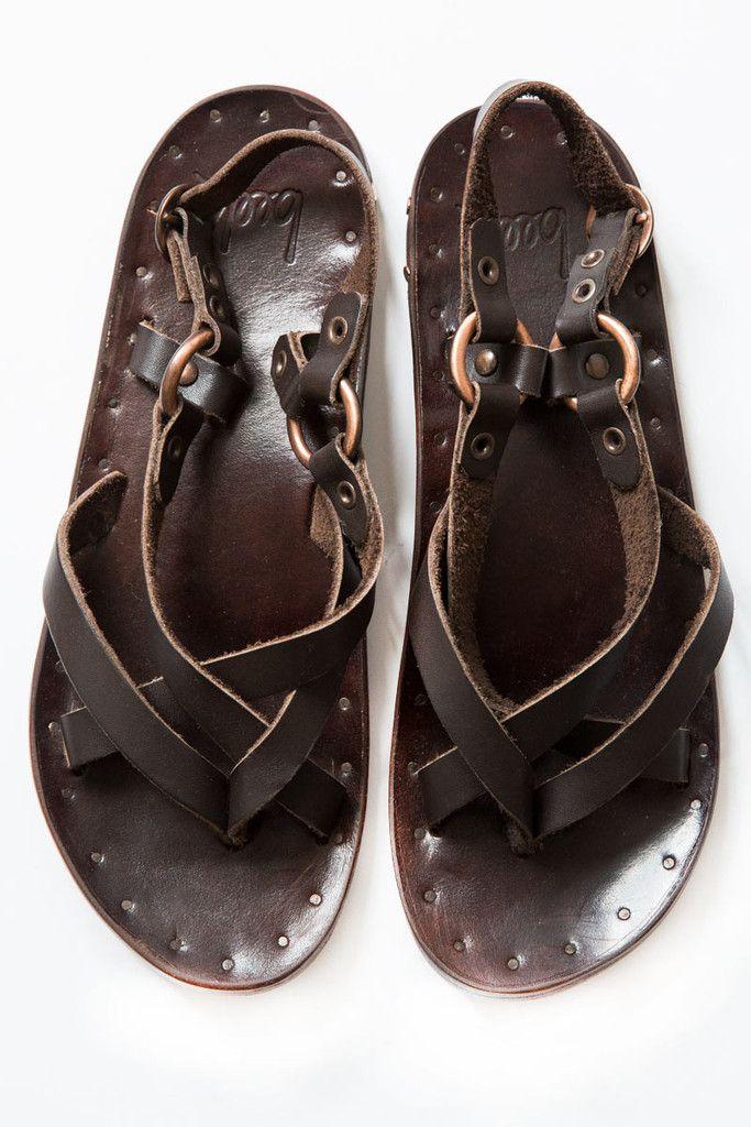 Lost & Found Sandale Entredoigt mXnas
