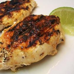 Spicy Garlic Lime Chicken - one of my favorite, easy chicken recipes ...