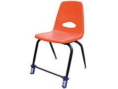 Bouncy Bands voor stoelen