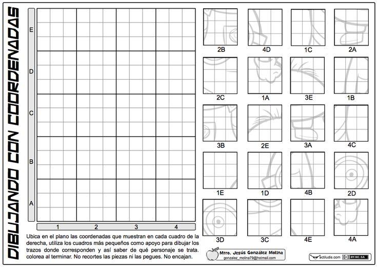 M s de 25 ideas incre bles sobre el plano cartesiano en for Planos mobiliario escolar peru