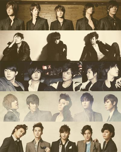 SS501 cx you guys do not know how much I freaking love this cxx