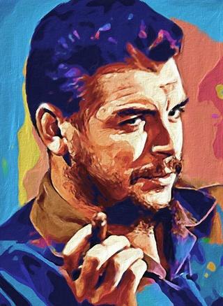 Ernesto Che Guevara #Cuba