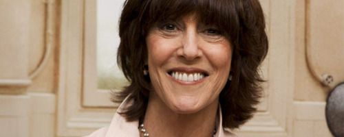 11 Great Life Lessons From the Incredible Nora Ephron | Levo League |         movies, news2, career path, lessons, nora ephron