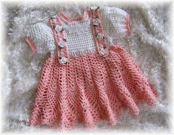 手机壳定制discount womens basketball shoes Crochet patrones para vestido de beb  crema y duraznos