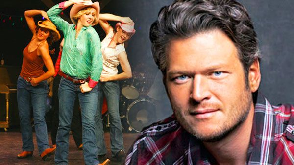 "Country Music Lyrics - Quotes - Songs Blake shelton - Amazingly Easy-To-Learn Line Dance For Blake Shelton's ""Hillbilly Bone"" (WATCH) - Youtube Music Videos http://countryrebel.com/blogs/videos/18854643-amazingly-easy-to-learn-line-dance-for-blake-sheltons-hillbilly-bone-watch"