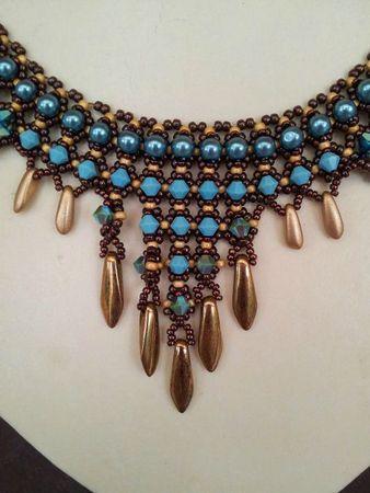 orelinde 2- a variation of daisy chain