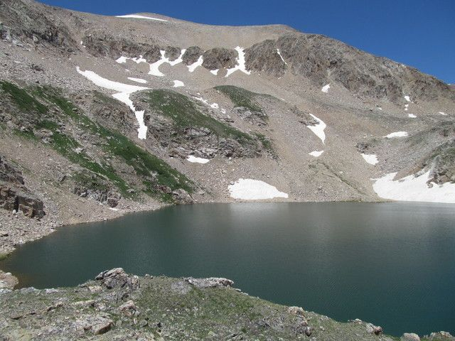 Hiking in Park County: Kite Lake and Emma Lake - 7NEWS Denver TheDenverChannel.com