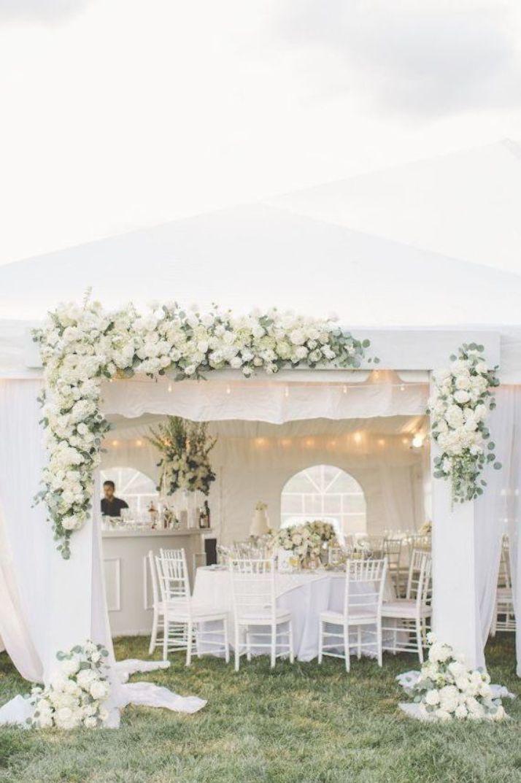 Summer Wedding Ideas Hot Wedding Ideas Wedding Tents Wedding