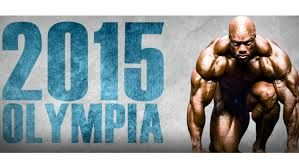 Olympia Fitness & Performance Weekend - Read the Recap and get the inside scoop!  #fitness #exercise #mrolympia #weighttraining