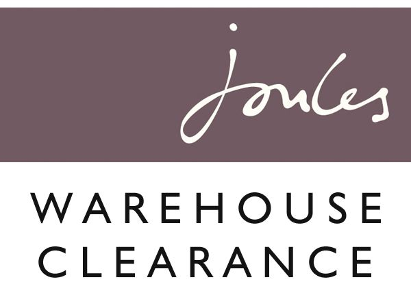 Shop our Joules Warehouse Clearance today - Quick, before it's all gone!