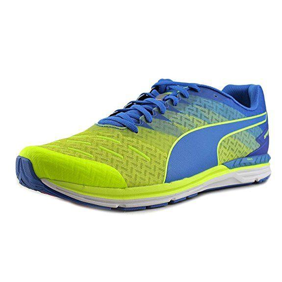 Ignite XT v2 Gold WNS, Chaussures de Running Compétition Femme, Noir Black-Gold 02, 40 EUPuma