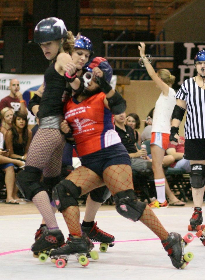 7 best Texas Roller Derby images on Pinterest | City ...