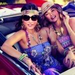 Модные шляпы этого лета 2012