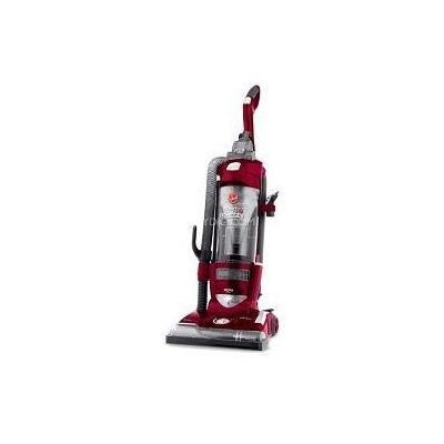 Hoover Pet WindTunnel Cyclonic Bagless Upright Vacuum Cleaner on www.netotiate.com
