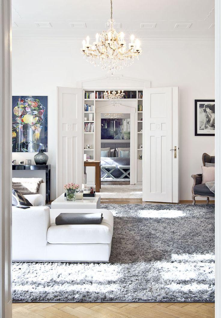 Teppich im wohnzimmer  Die besten 20+ Wohnzimmer teppiche Ideen auf Pinterest ...